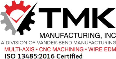 TMK Manufacturing, Inc.